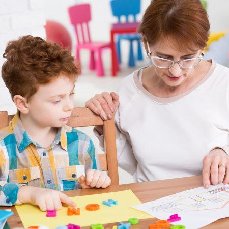 Dyslexia/Reading Disorders